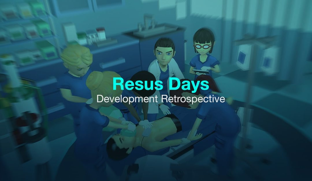 Resus Days Development Retrospective – 1 Year Later